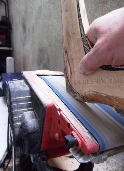 изготовление бумеранга