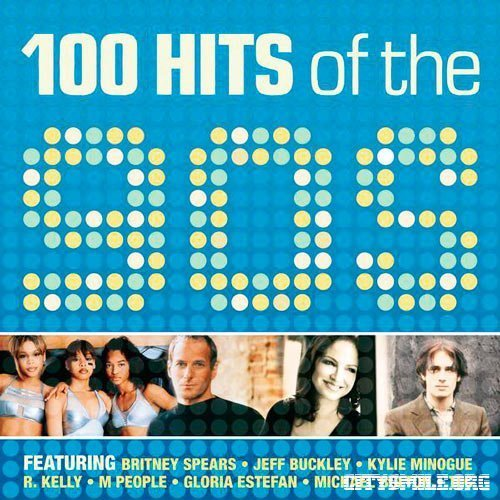 100 hits of the 90s 2014