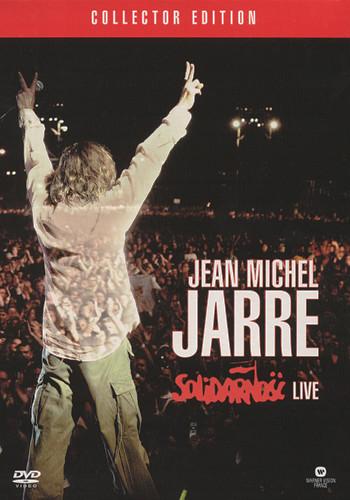 Jean Michel Jarre - Solidarnosc Live (2005)